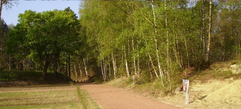 Le Confort 4 étoiles au sein du parc régionale Scarpe-Escaut.